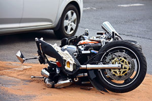 Motorcycle Accident Lawyer in Colorado